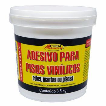 Adesivo para Pisos Vinílicos 2x3,5 Kg