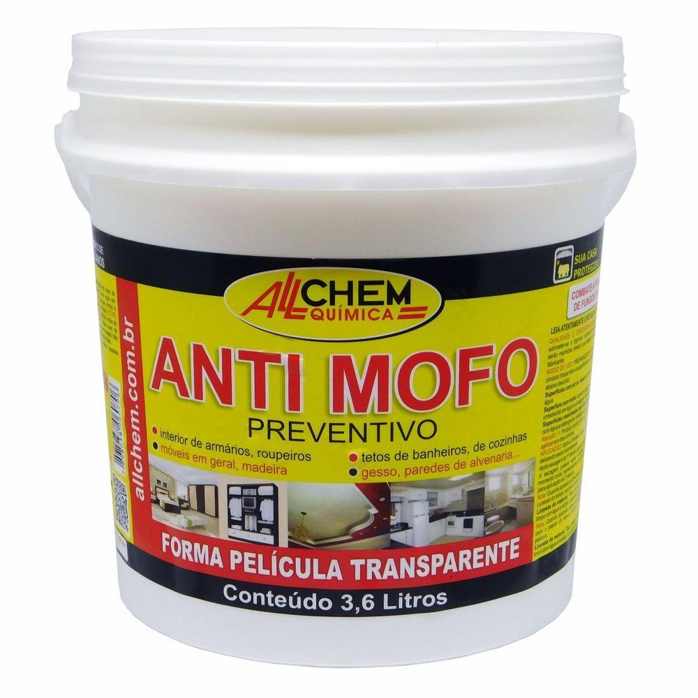 Anti Mofo 2x3,6 Litros