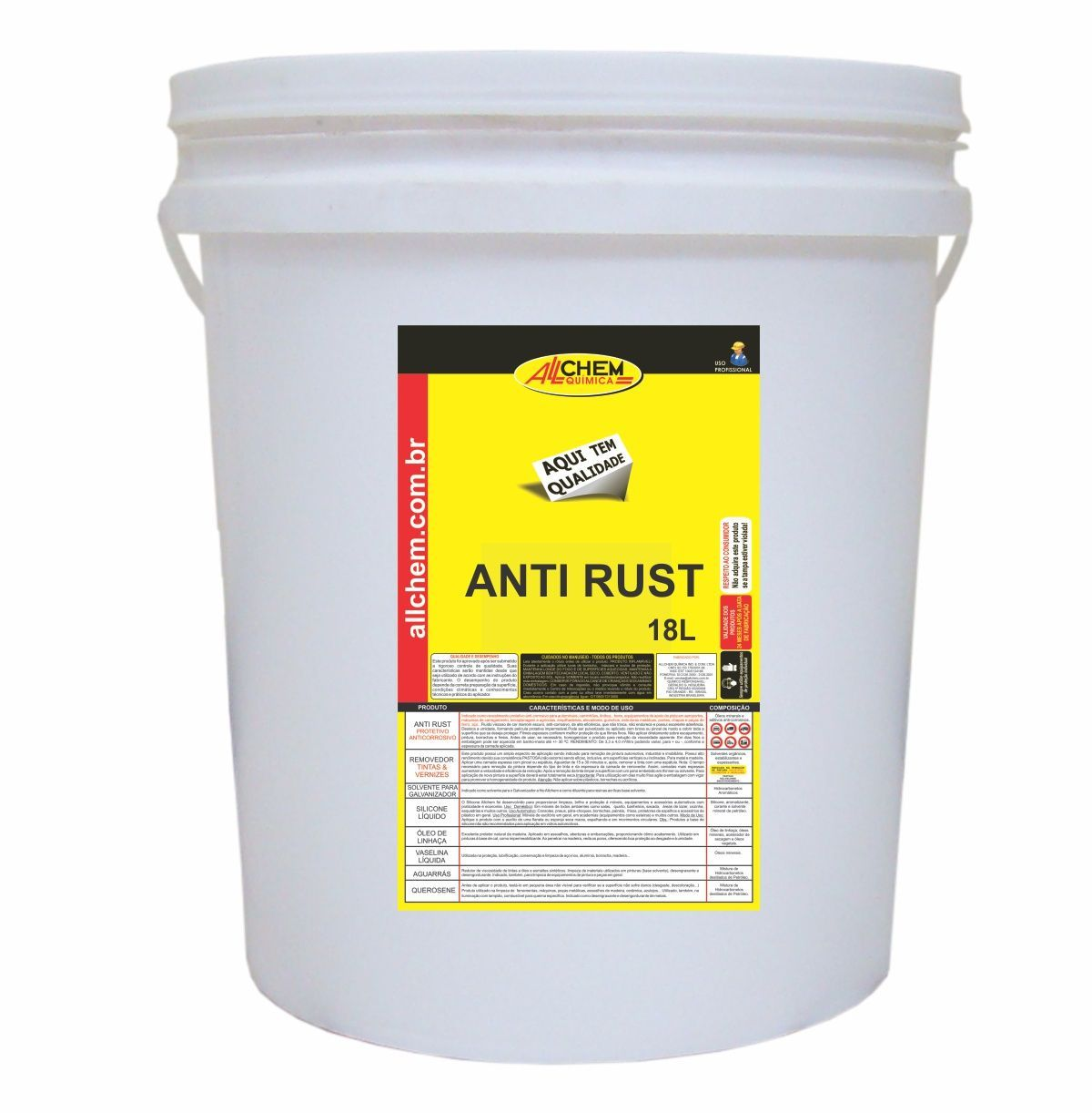 anti-rust-allchem