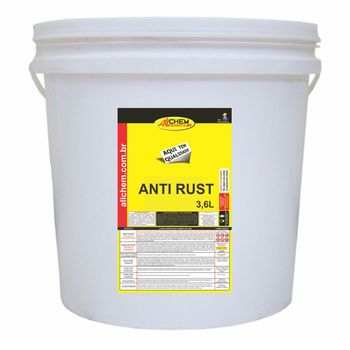 Anti Rust 2x3,6 Litros