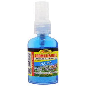 Aromatizante Pluma Spray Allchem 12x30 ml
