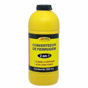 Convertedor de Ferrugem 12x500 mL