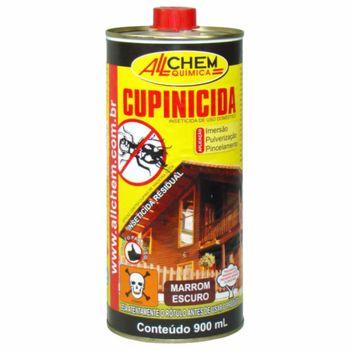 Cupinicida Marrom 6x900 mL