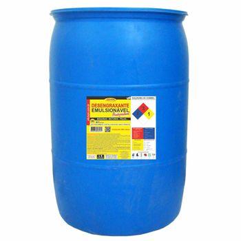 Desengraxante Emulsionável 200 Litros