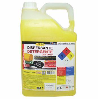 Dispersante e Detergente 2x5 Litros