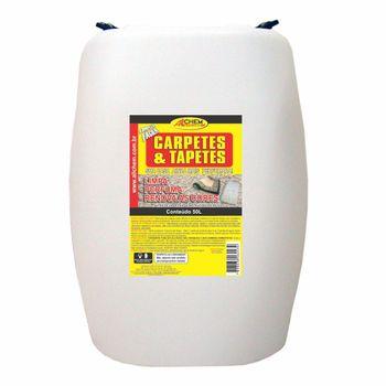 Limpa Carpetes e Tapetes 50 Litros