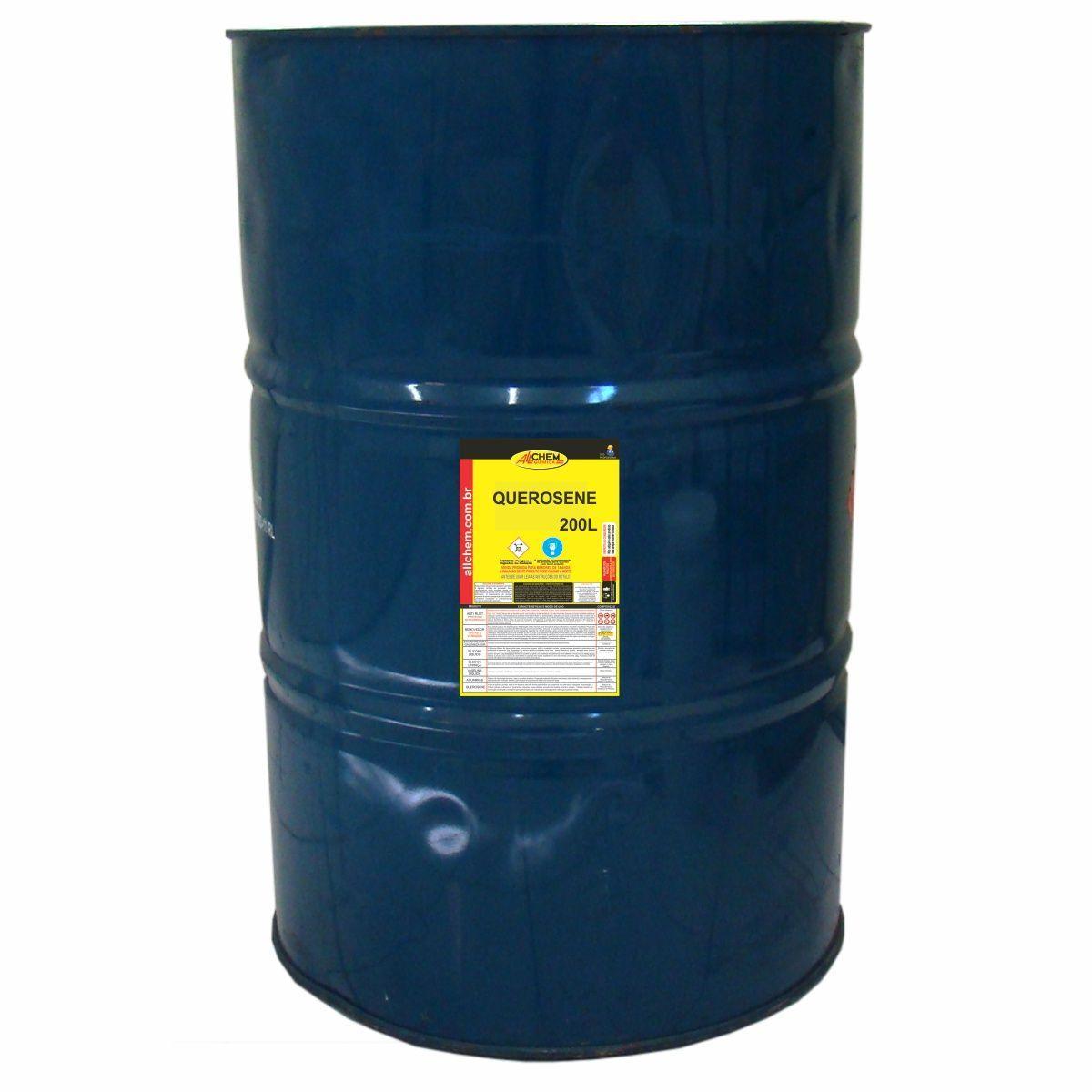 querosene-allchem
