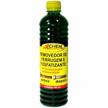 Removedor de Ferrugem e Fosfatizante 12x500 mL