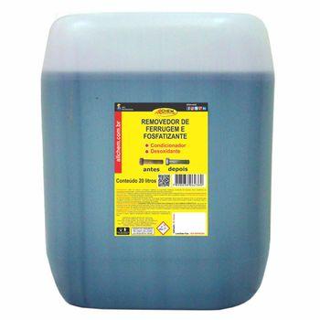Removedor de Ferrugem e Fosfatizante 20 Litros
