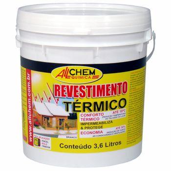 Revestimento Térmico 2x3,6 Litros