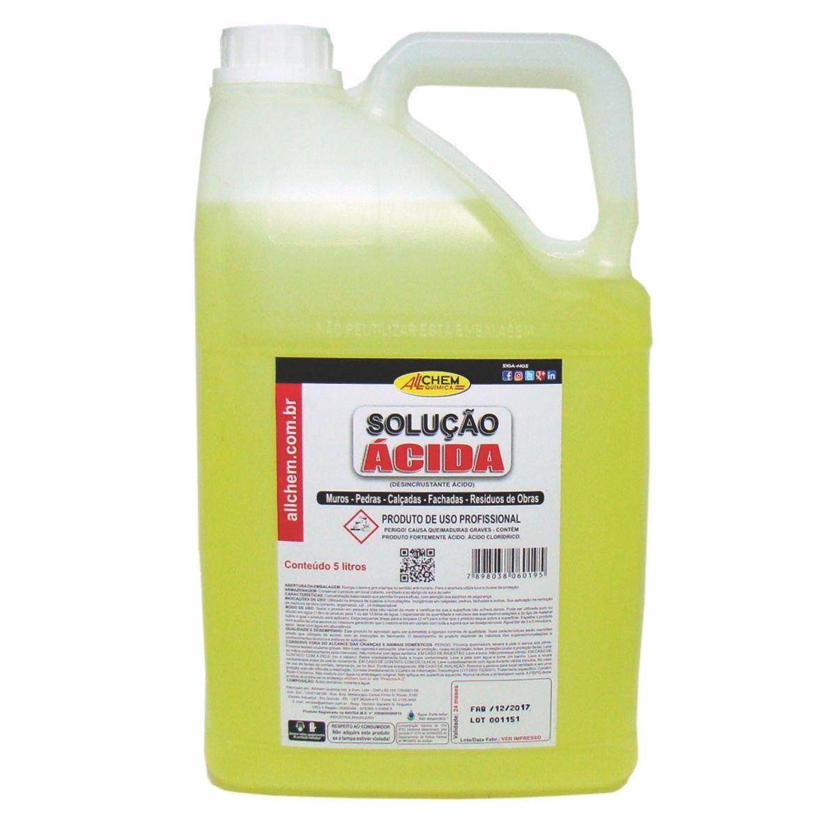 solucao-acida-allchem