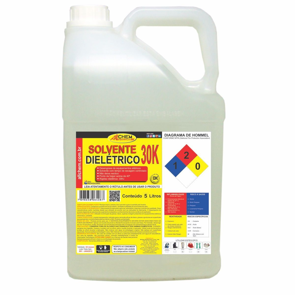 solvente-dieletrico-30k