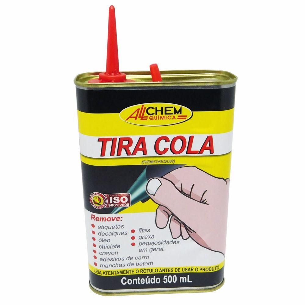 Tira Cola 6x500 mL