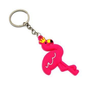 Chaveiro de Flaminga