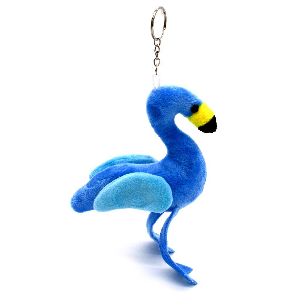 Chaveiro de Flamingo
