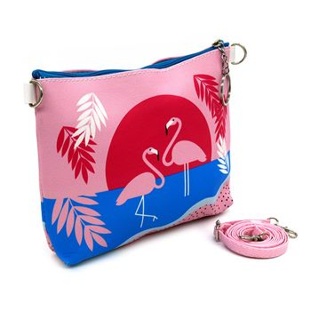 Necessaire de Flamingo