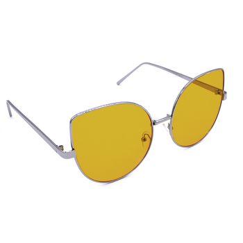Óculos de Sol Prata