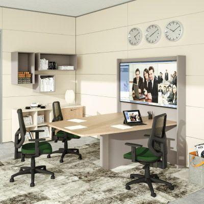 Mesa de Vídeo