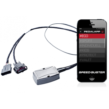 PedalBox Speed-Buster c/ App - Smarth