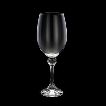 Conjunto 6 Taças p/ Vinho Tinto 350 ml
