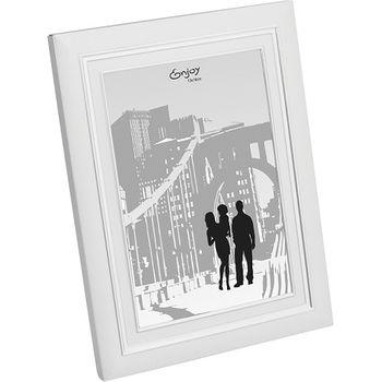 Porta Retrato 13x18cm Aluminio
