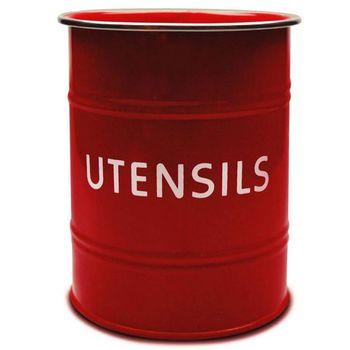 Porta Utensílios Week