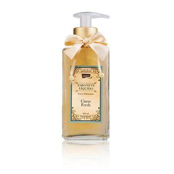 Sabonete Liquido Citrus 250 ml