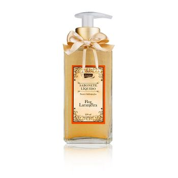 Sabonete Liquido Flor de Laranjeira 250ml