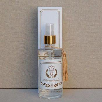 Spray com Caixa Lavanda Inglesa Valvula Ouro 250 ml