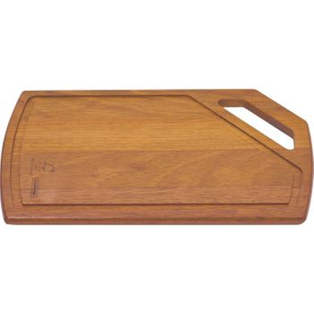 Tabua Retangular com Alça 33x20x1,2cm Tradicional Tramontina