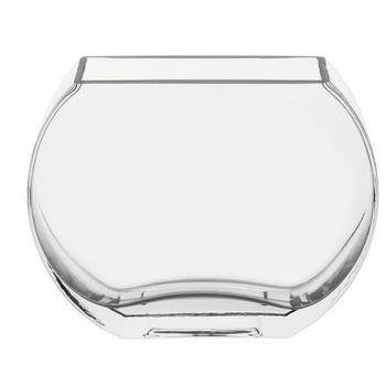 Vaso 12 cm Vidro Transparente