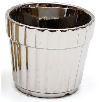 Vaso de Cerâmica 9*8 cm