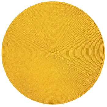 jg Americano Redondo cor Amarelo