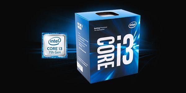 PROCESSADOR CORE I3-7100