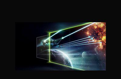 NVIDIA G-SYNC™ E HDR