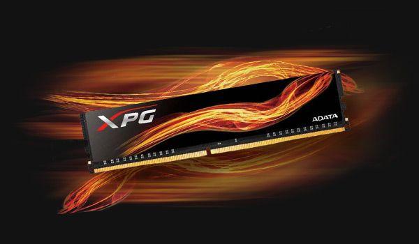 Memória ADATA XPG 8gb DDR4-2400