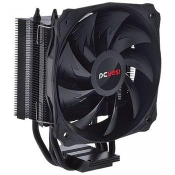 CPU COOLER PcYes Zero K Z3  AMD/Intel Preto