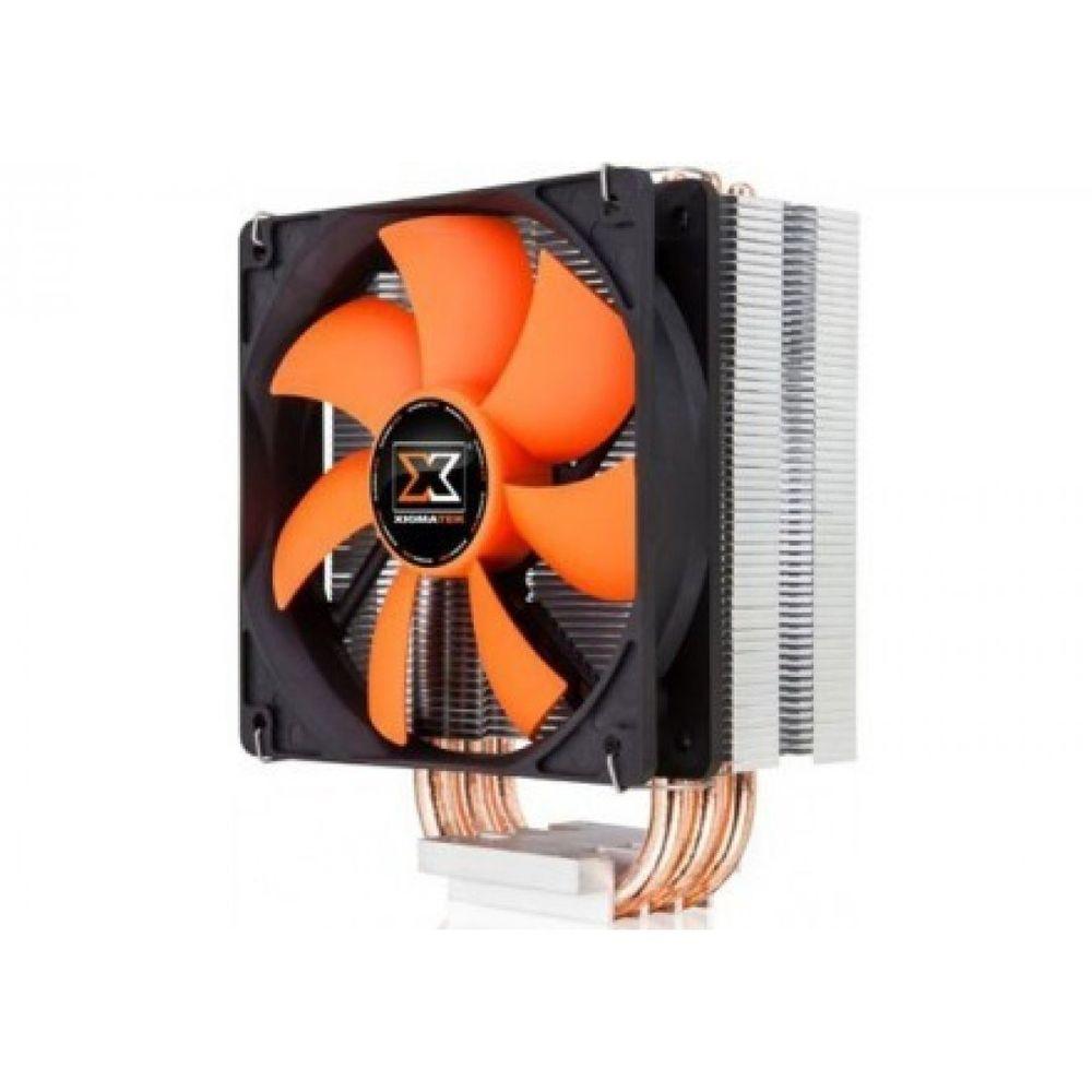 CPU COOLER - XIGMATEK GAIA II
