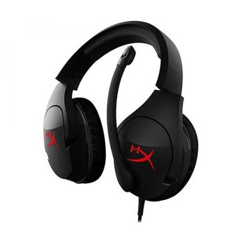 FONE HEADSET KINGSTON HYPERX CLOUD STINGER PRETO, HX-HSCS-BK/LA