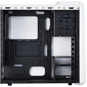 GABINETE 590 III ATX, MICRO-ATX, MINI-ITX BRANCO USB 3.0 RC-593-WWN2 - COOLER MASTER