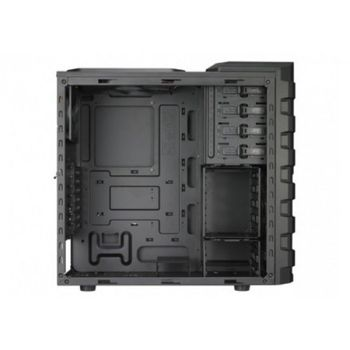 GABINETE COOLER MASTER HAF 912 BLACK, RC-912P-KKN1