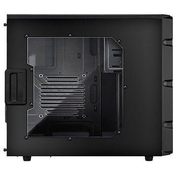 GABINETE COOLER MASTER K350 BLACK, RC-K350-KWN1-EN