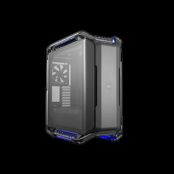 Gabinete Gamer Cooler Master Cosmos C700P Black Edition RGB, Full Tower, Com 3 Fans, Vidro Temperado, MCC-C700P-KG5N-S00