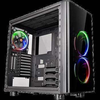 GABINETE THERMALTAKE VIEW 31 RGB BLACK WIN CA-1H8-00M1WN-01 (2383)