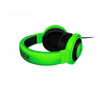 Fone Razer Kraken PRO Green
