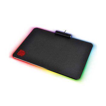 MOUSEPAD TT SPORTS DRACONEM Cloth Edition/RGB, MP-DCM-RGBHMS-01