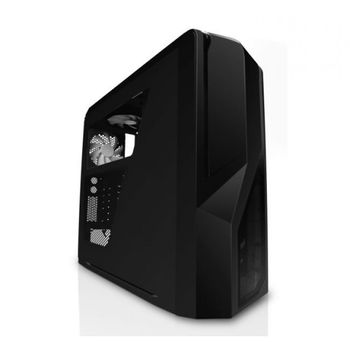 NZXT - PHANTOM 410 BLACK