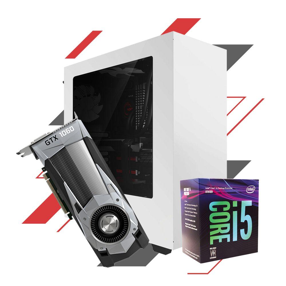 PC Gamer ASSASIN