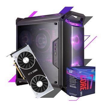 PC Gamer BATTLEBOX ULTIMATE