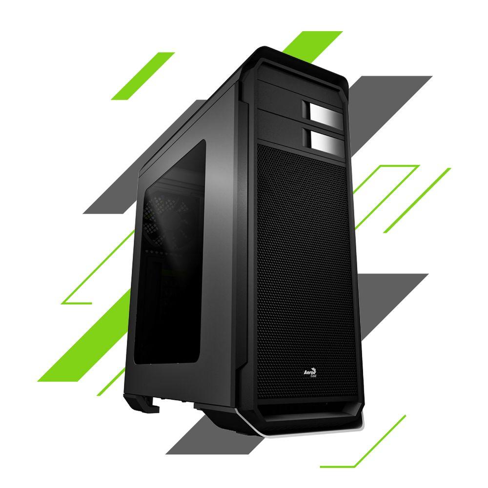 PC Gamer LevelONE GT